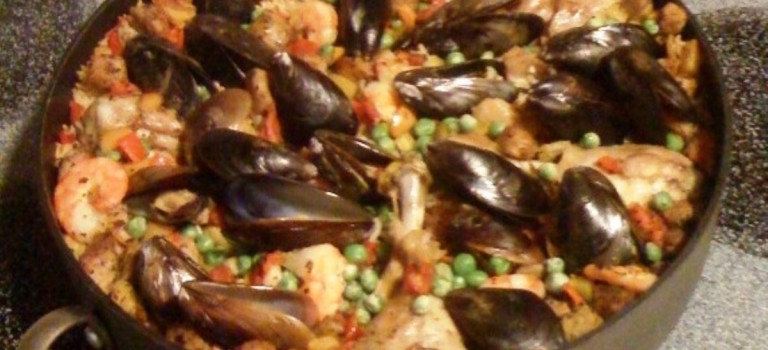 Latest Seafood Receipes News
