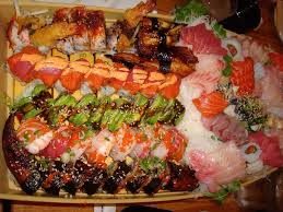 Sushi Anyone? US Conservative Jews Celebrate New Ability to Eat Rice With …